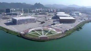 Rio de Janeiro - Test Event - Concorso Individuale Maschile (PARTE 1)