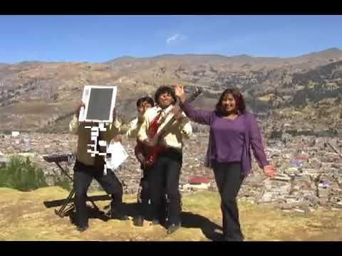 HERMANOS CAUSHI - MIX CARNAVAL HUARASINO