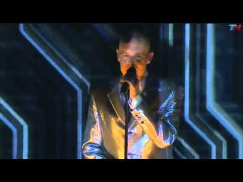 Pet Shop Boys - I Get Excited