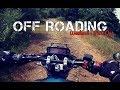 Lagu Yamaha FZ-S V2.0 Off Road Ride - Adventure Part One