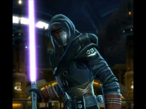 Revan fight music - the Old Republic