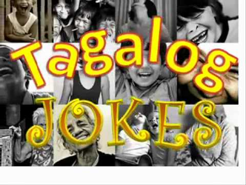 Best Tagalog Jokes video
