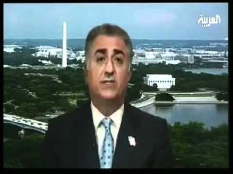 REZA SHAH PAHLAVI II'S INTERVIEW WITH AL ARABIYA TV -MAY 18,2012
