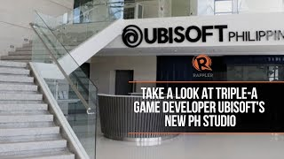 Ubisoft opens new PH studio