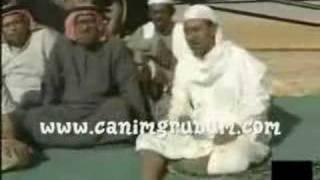 Arab Snake Attack