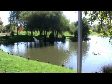 Parque Municipal de Pampilhosa