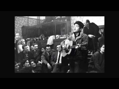 Bob Dylan - Only A Hobo
