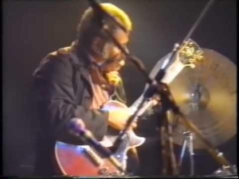 LastExit Sonny Sharrock,Bochum 1988