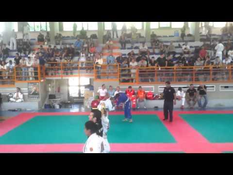 Italian Bjj Open 2014 Bianche 64 Kg Quarto di finale