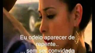 Adele Video - Adele - Someone Like You - (Traduçao - Alguem como você.)
