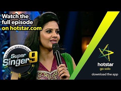 Super Singer 9 Episode 4 ( 18 - September - 15 ) - Challengers Vs Riders