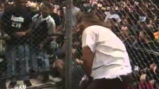 King Of The Ring 1998 Undertaker VS Mankind Hell In A Cell Highlights