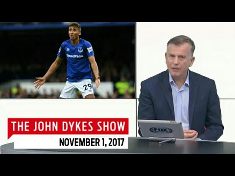 Why are Chelsea so inconsistent? And what's next for England's U-17 World Champions? Join JD in the debate and let us know your thoughts.