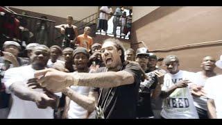 """Gunplay - """"Hot Nigga (Freestyle)"""" [Music Video]"""