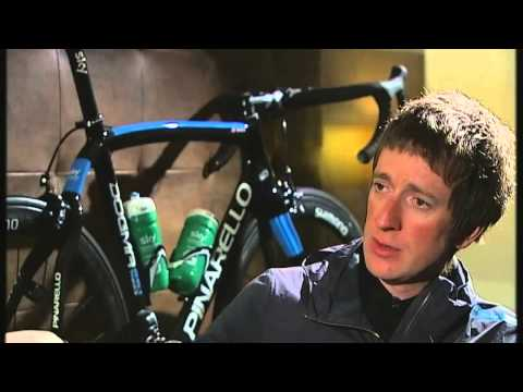 Bradley Wiggins - full interview with Channel 4 News