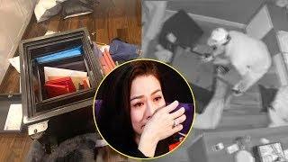 Nhật Kim Anh Chính Thức Công Khai Clip Toàn Bộ Quá Trình Tr,ộm Đ,ột Nh,ập Pha' Két Sắt Lấy 5 Tỷ