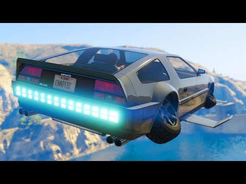 GTA 5 Online NEW IMPONTE DELUXO DLC CAR GAMEPLAY & CUSTOMIZATION! (GTA 5 Doomsday Heist DLC)