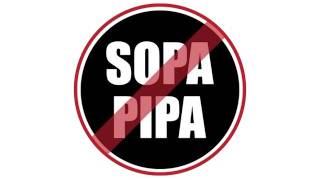 Help Stop SOPA and PIPA