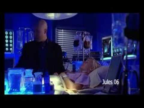 Smallville Thirst Deleted Scene