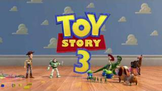 Toy Story 3 Teaser Trailer