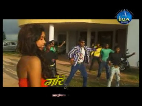 Nagpuri Songs Jharkhand 2014 - Lagi Gele Prem Jog video