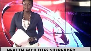 Joy News @ 8 Headlines (21-8-14)