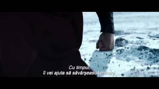 Man of steel: eroul - 2013 trailer HD subtitrat