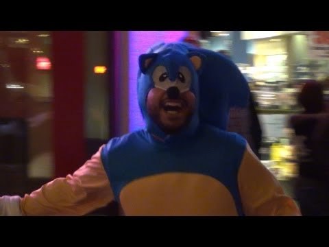 Mega64: Sonic The Hedgehog