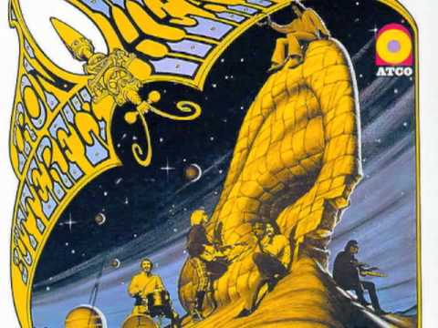 Iron Butterfly - So-lo