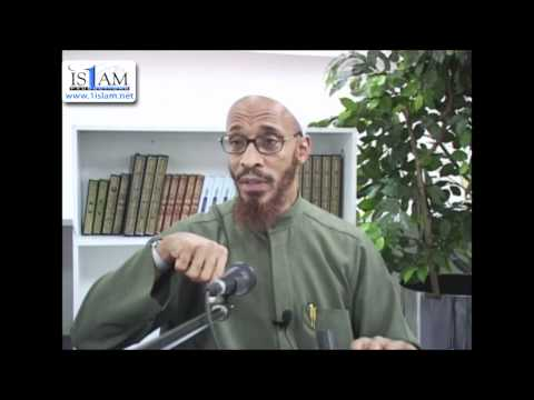 Khalid Yasin Lecture - The Enemy Within video