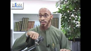 Khalid Yasin Lecture – The Enemy Within