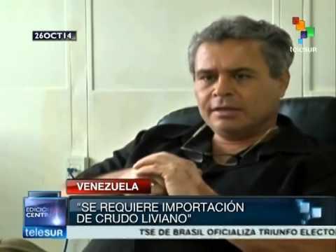 Venezuela to invest US$20 billion in domestic crude oil refineries
