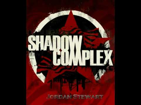 Shadow Complex Suspense theme remixed - Jordan Stewart