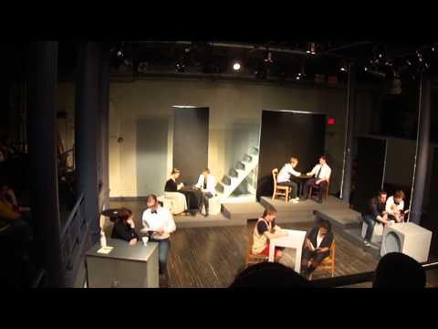Basic Acting w/ Scott 2012