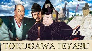 Watching and Waiting   The Life & Times of Tokugawa Ieyasu