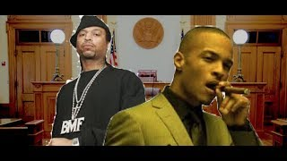 download lagu Breaking News T.i. Fed Documents Pulled By Bmf Head gratis