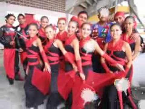 Festival de Danza y Coreografia Merida 2007