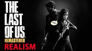 The Last of Us (PS4) Remaster ● СЛОЖНОСТЬ - РЕАЛИЗМ ● ПОЛНОЕ ПРОХОЖДЕНИЕ