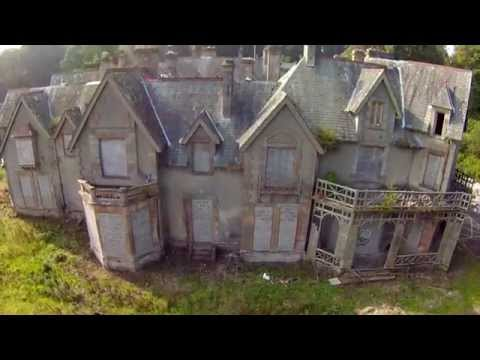 Cairndhu Hospital Larne Co. Antrim, Recorded with gopro hero3 dji f450 Quadcopter. Multirotor Cairndhu House was built in 1875 and later purchased by Sir Thomas and Lady Dixon and was their...