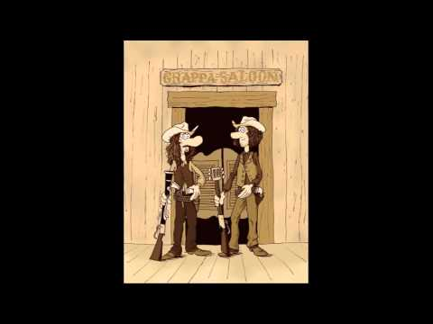 Frank Zappa - Rhymin Man