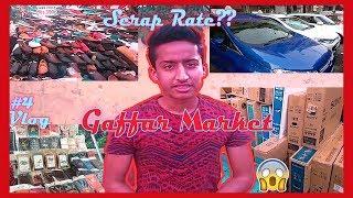 Cheapest of Gaffar Market,Naiwala Car Market | Mobiles,TV,Clothing,Electronics,Camera | Karol Bagh