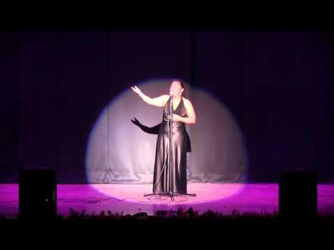 Nohemi Cruz (Gala Cultural Ixtapaluca)
