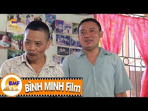 Cười Vỡ Bụng với Màn hỏi vợ của Chiến Thắng Bình Trọng trong Phim Hài Tết | cười vỡ bụng