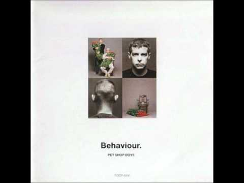 Pet Shop Boys- The End of the World