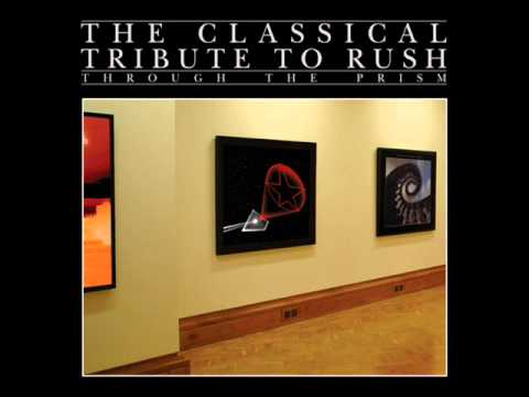 The Classical Tribute to Rush - The Spirit of the Radio