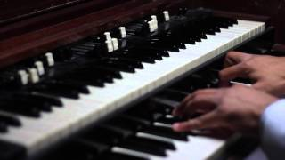 The Blood Will Never Lose It 39 S Power Organ By C Dub