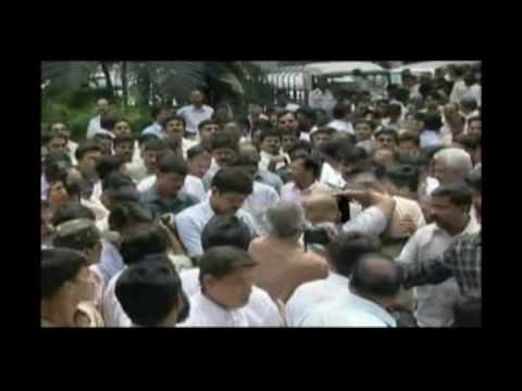 Maharashtra Navanirman Sena Dombivli City video