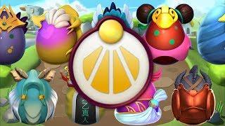 Hatching 8 DIVINE DRAGONS! DML (Hermes, Pangu, Taiyi Zhenren, etc.) + Divine BATTLE!