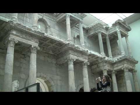 PERGAMONMUSEUM - Imagefilm 2010