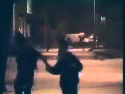 UN Vehicle Transporting Palestinian Terrorists
